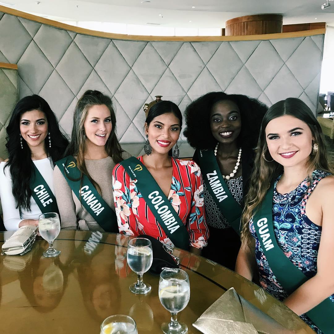 valeria ayos bossa, miss universe colombia 2021/miss water earth 2018. - Página 4 42002814