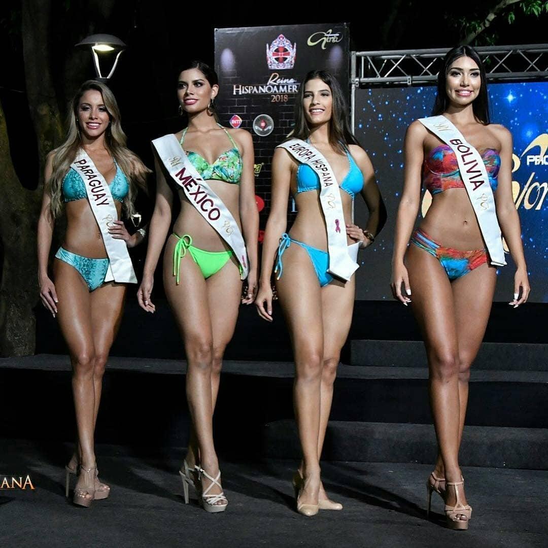 aranza molina, 1 finalista de reyna hispanoamericana 2018. - Página 7 42068512