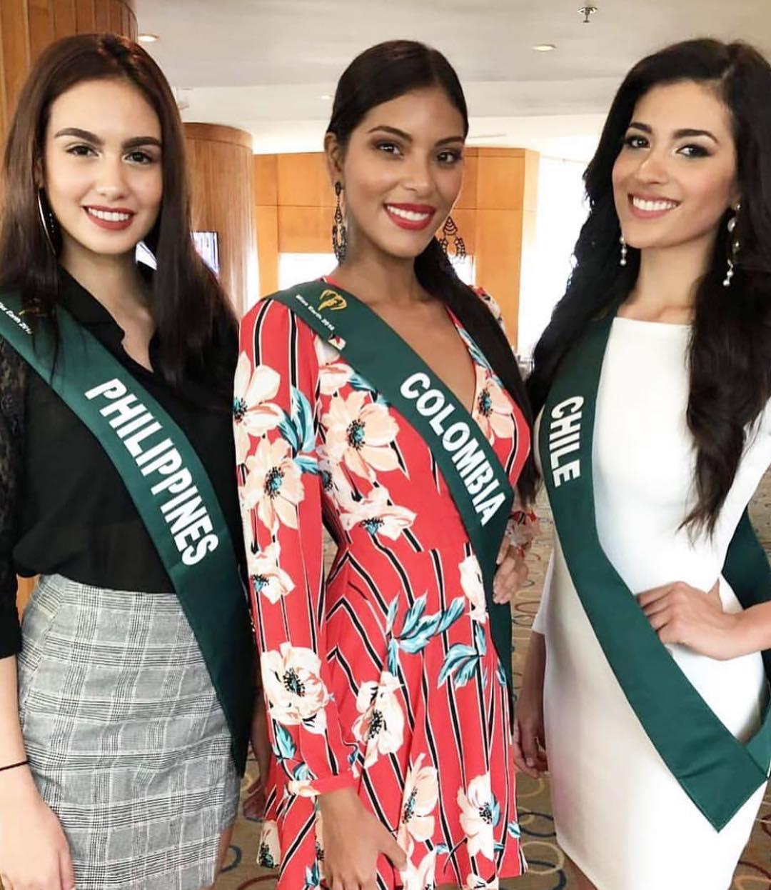 valeria ayos bossa, miss universe colombia 2021/miss water earth 2018. - Página 3 42080411