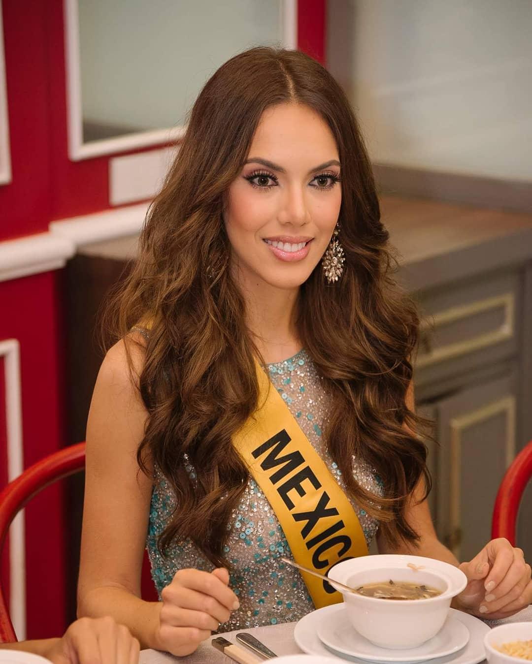 lezly diaz, top 10 de miss grand international 2018. - Página 6 42080413