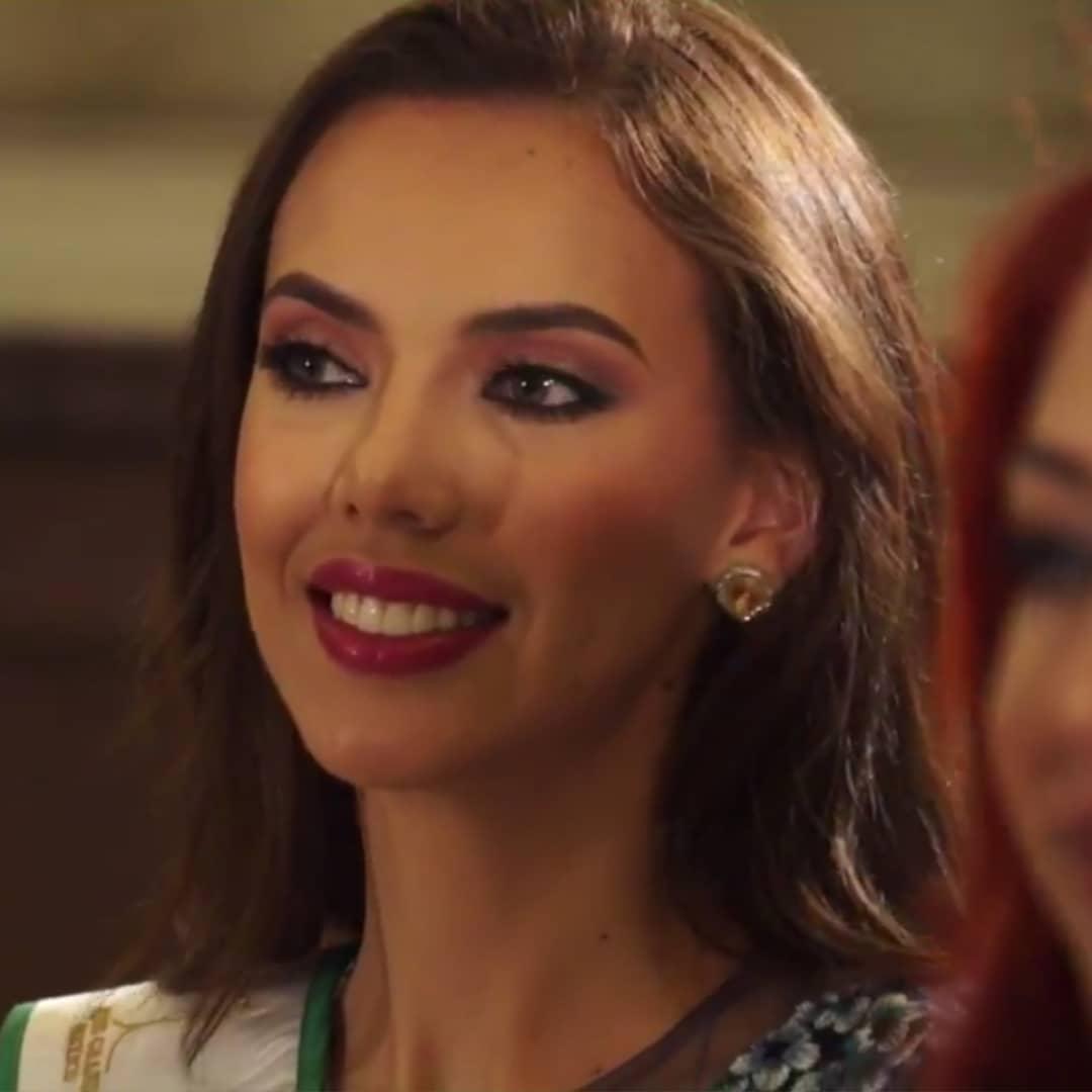 lezly diaz, top 10 de miss grand international 2018. - Página 5 42102310