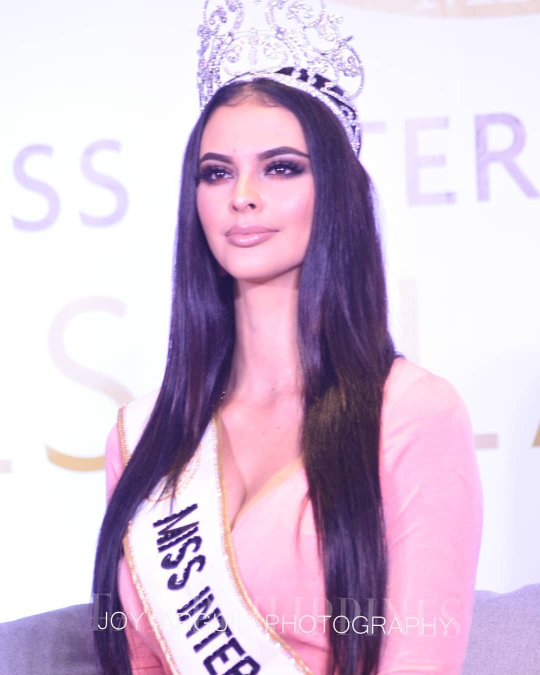 veronica salas, miss intercontinental 2017/top 20 de miss eco international 2017. - Página 18 42105210