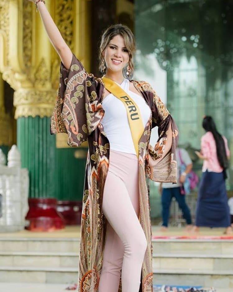 andrea moberg, top 20 de miss grand international 2018 (best national costume). - Página 5 42134910