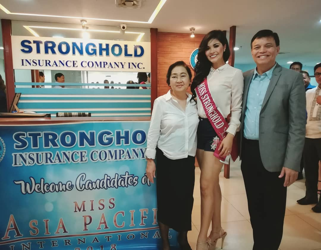 karen isabel rojas, miss tourism world peru 2019/top 20 de miss asia pacific international 2018/miss earth peru 2017. - Página 16 42141211