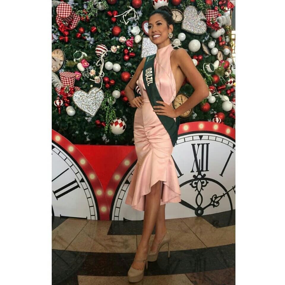 sayonara veras, top 18 de miss earth 2018. - Página 14 42148510