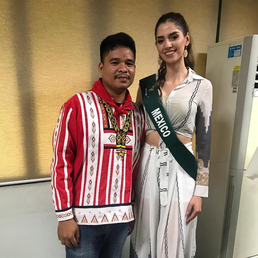 melissa flores, miss fire earth 2018. - Página 6 42158110