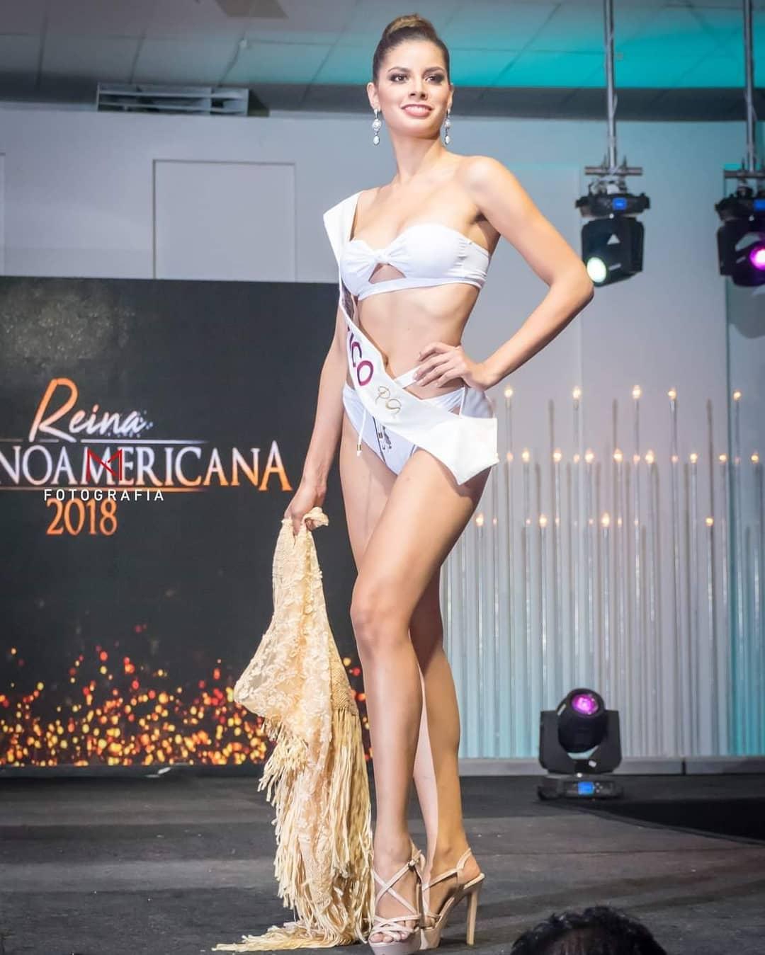 aranza molina, 1 finalista de reyna hispanoamericana 2018. - Página 8 42173811