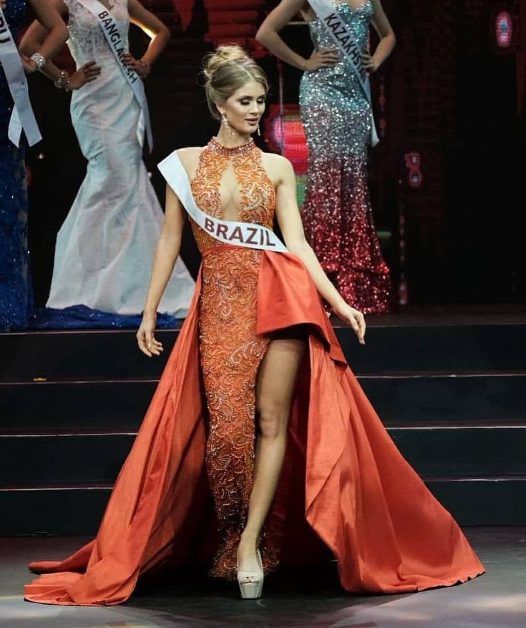gabriela palma, miss brasil empresarial 2018. - Página 20 42182910