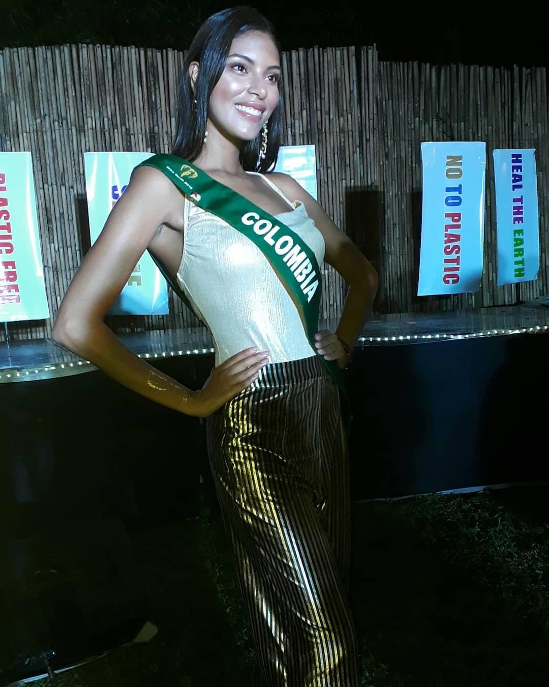 valeria ayos bossa, miss universe colombia 2021/miss water earth 2018. - Página 5 42186011