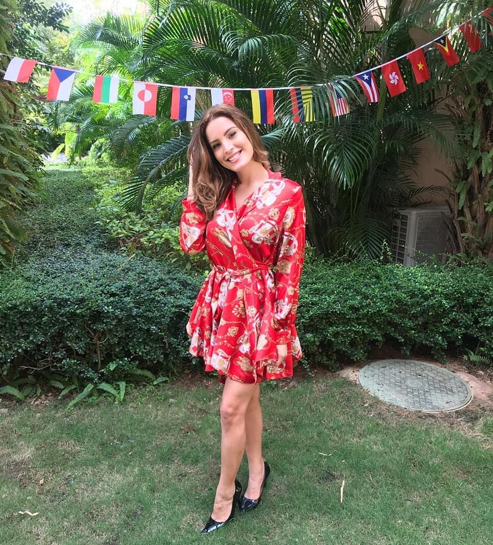 jessica carvalho, miss brasil mundo 2018. - Página 18 42186710