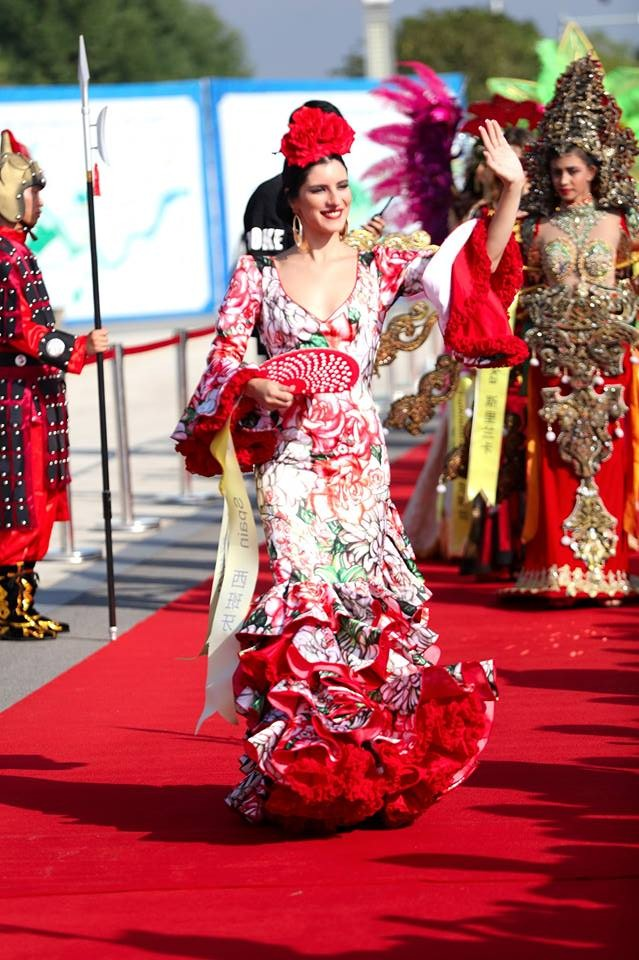 alicia rubio comas, miss tourism world spain 2018. - Página 3 42238212