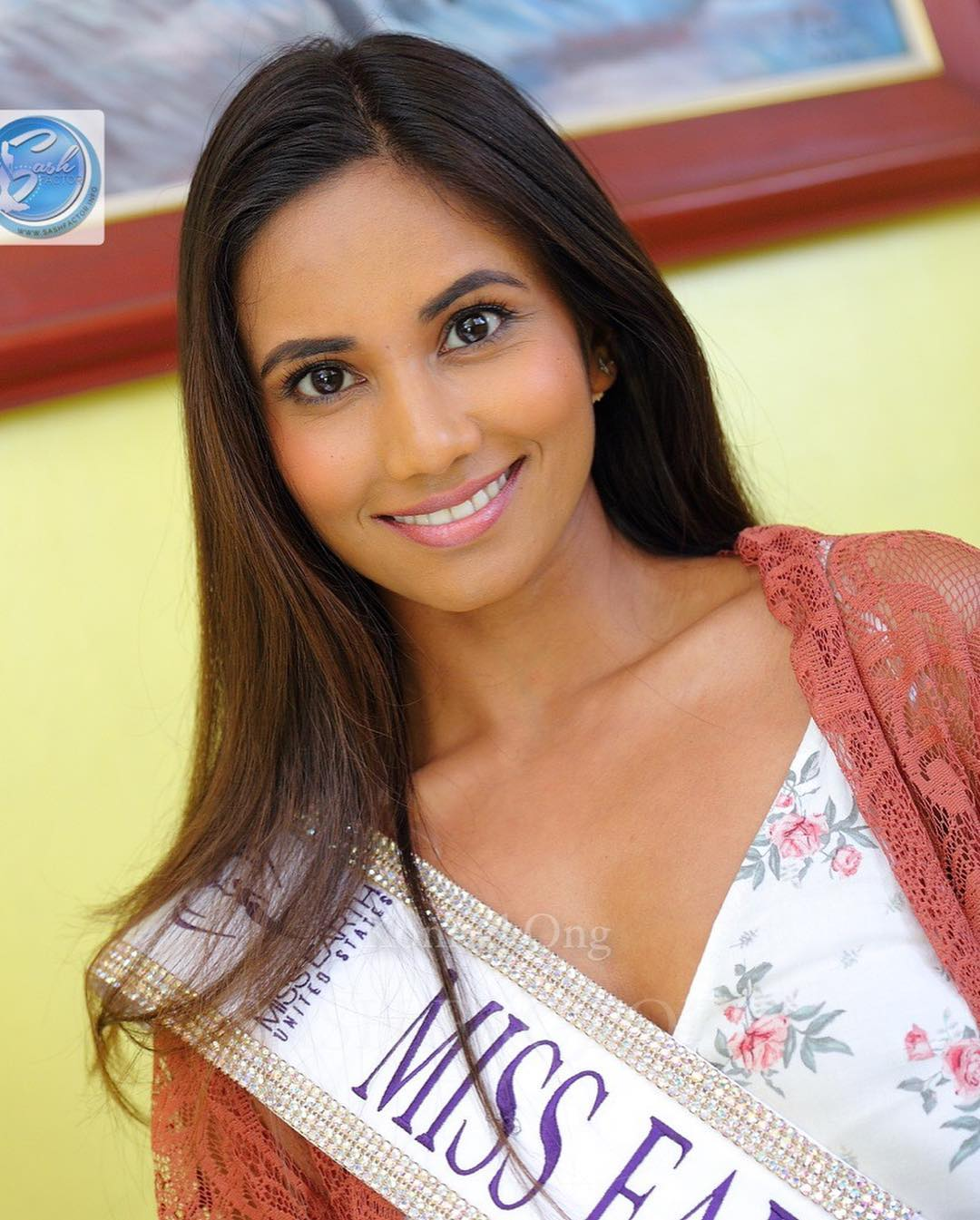 yashvi aware, miss earth usa 2018. - Página 3 42316010