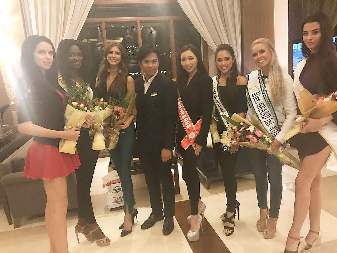 patricia lopez verdes, top 10 de miss grand international 2018. - Página 2 42323410