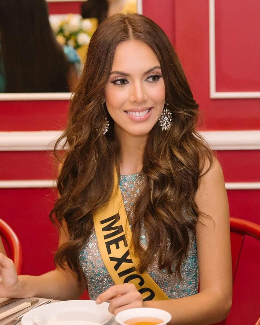 lezly diaz, top 10 de miss grand international 2018. - Página 6 42333411