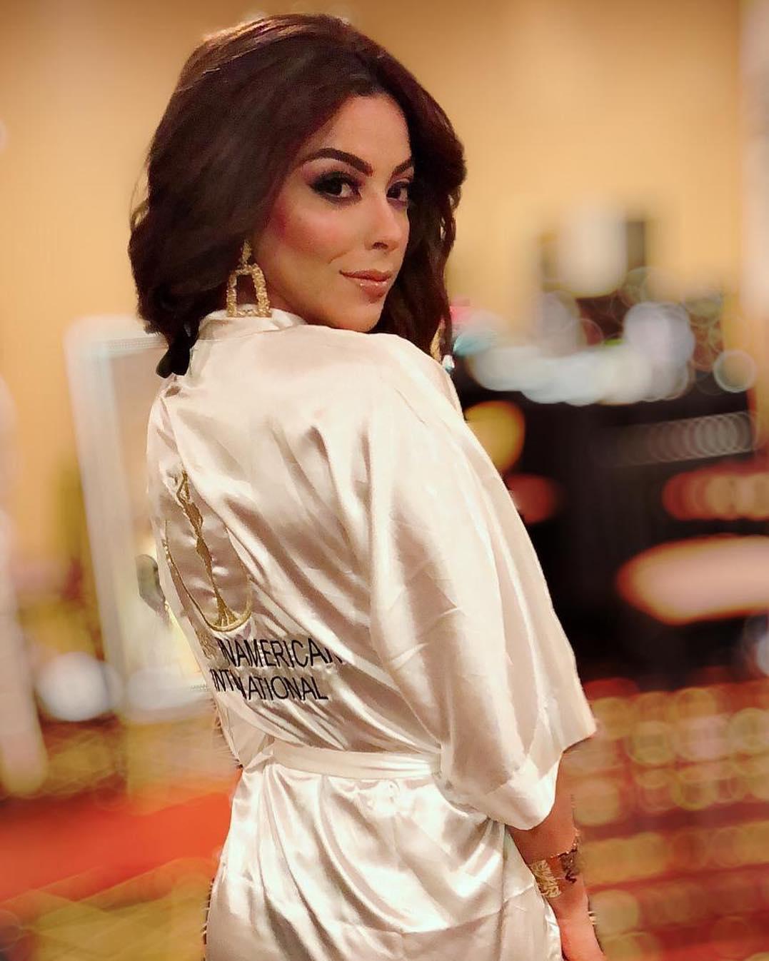 itzel paola astudillo, miss chiapas 2020 para miss mexico 2021/primera finalista de miss panamerican international 2018/top 16 de miss earth 2016. - Página 6 42336510