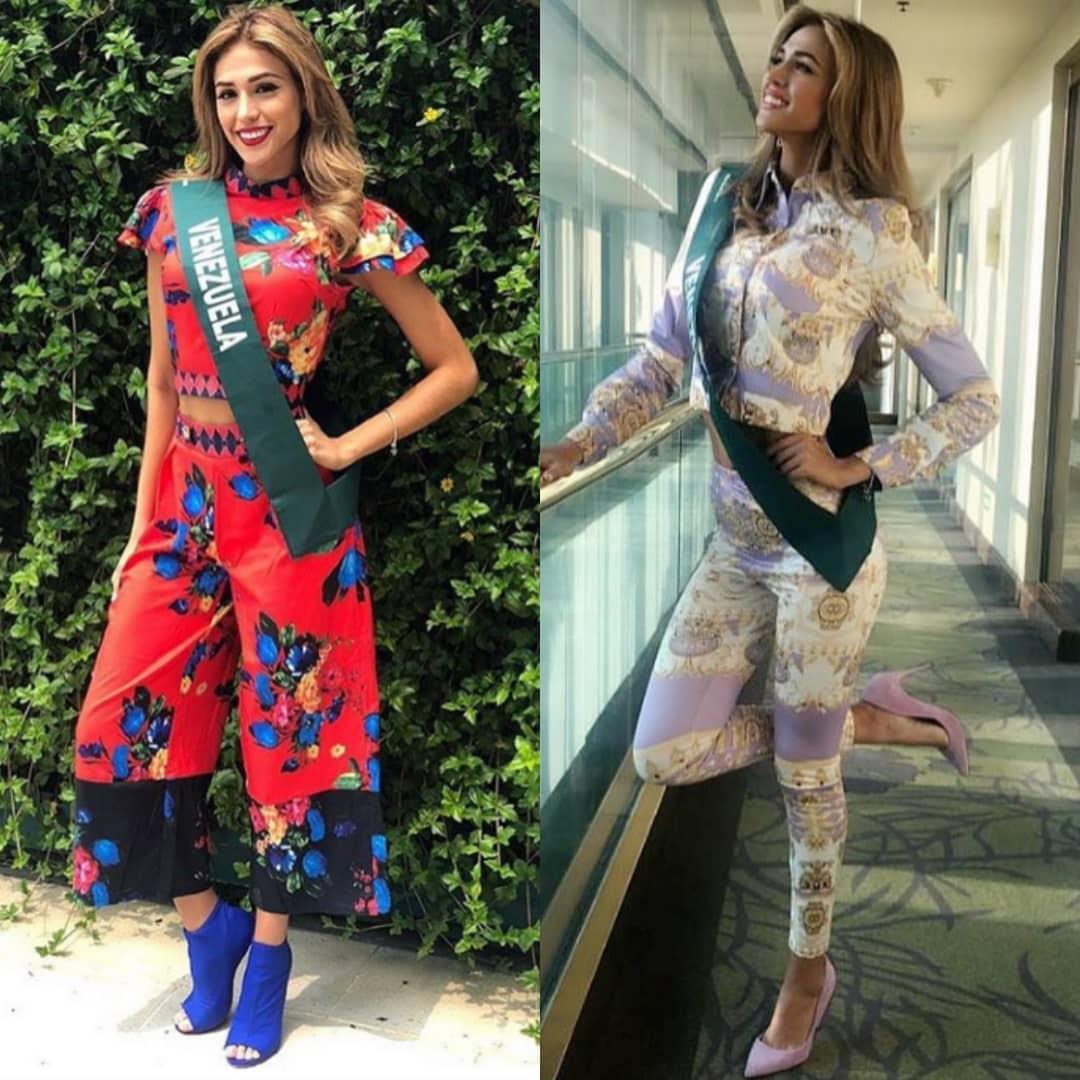 diana silva, top 8 de miss earth 2018/miss city tourism world 2017. - Página 5 42340510