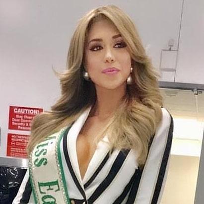 diana silva, top 8 de miss earth 2018/miss city tourism world 2017. - Página 5 42344210