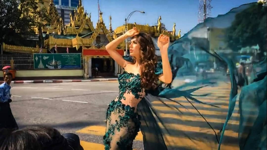 lezly diaz, top 10 de miss grand international 2018. - Página 6 42363610