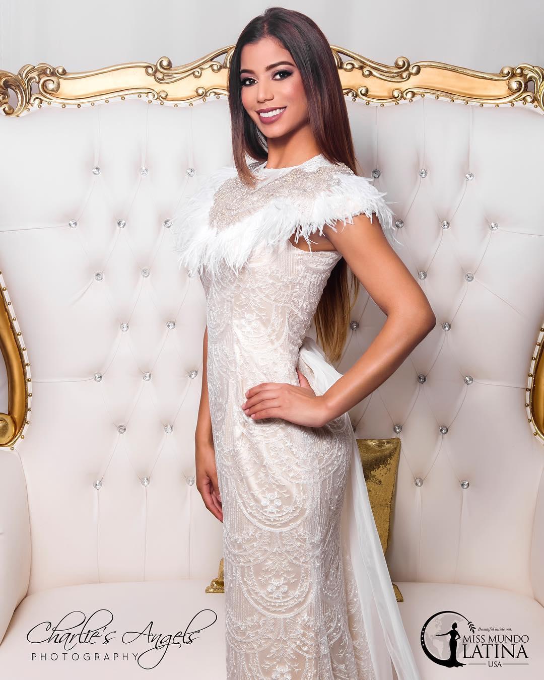 geraldine chaparro, miss usa hispanoamericana 2018/miss mundo latina turismo usa 2018. 42368210