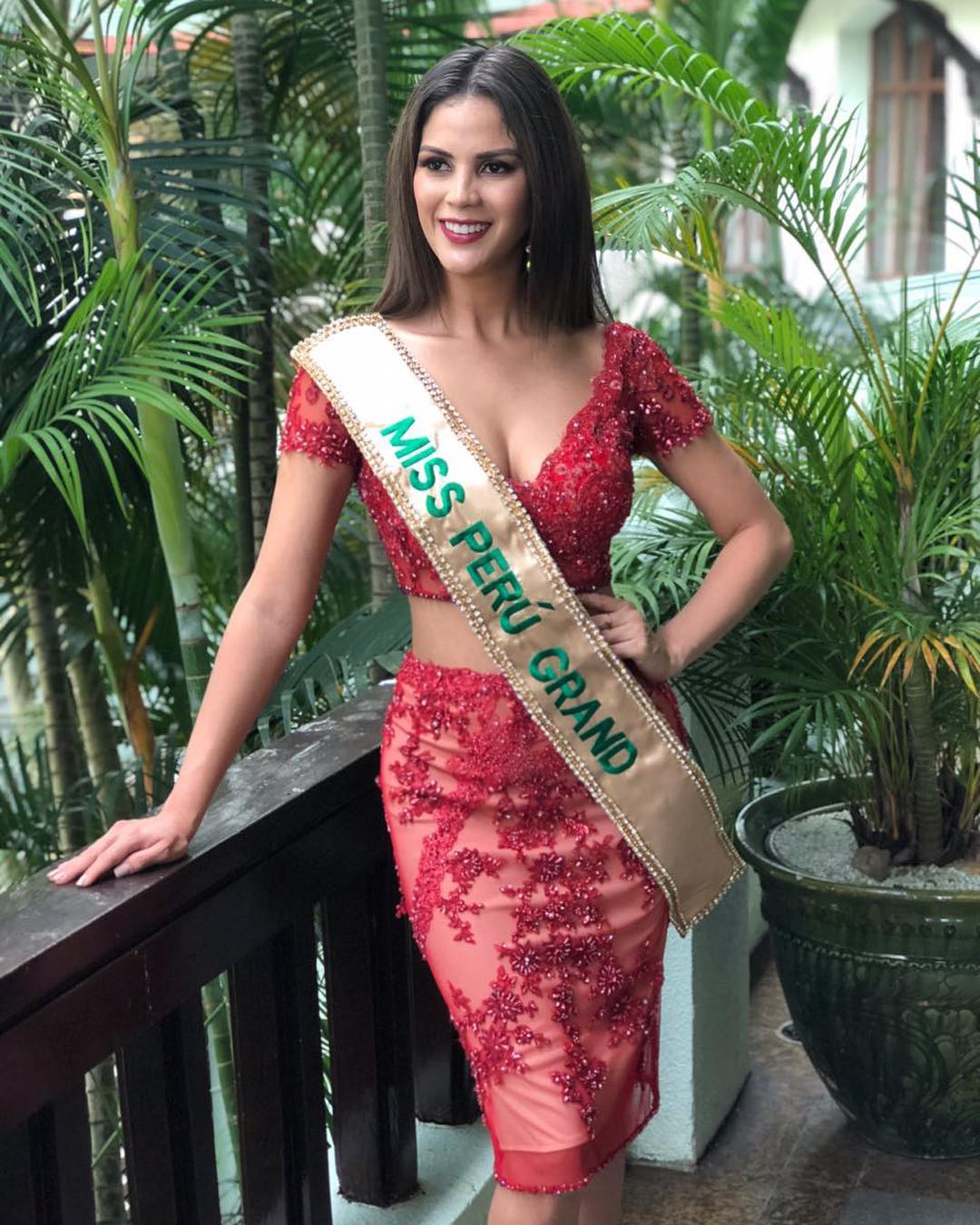 andrea moberg, top 20 de miss grand international 2018 (best national costume). - Página 4 42384210