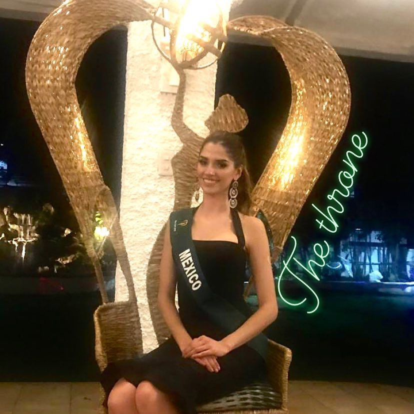 melissa flores, miss fire earth 2018. - Página 6 42431610