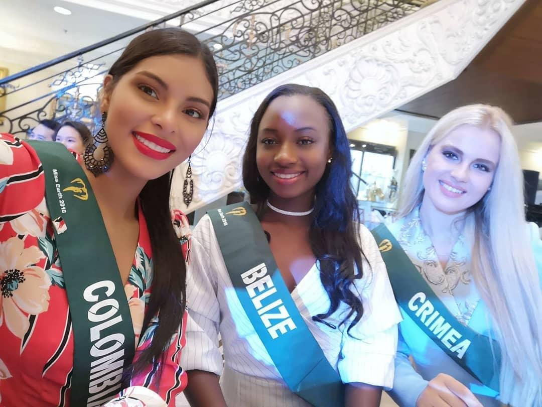 valeria ayos bossa, miss universe colombia 2021/miss water earth 2018. - Página 4 42437511