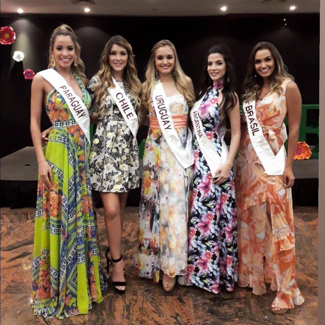 isabele pandini nogueira, miss grand rio de janeiro 2019/vice de reyna hispanoamericana 2018/top 4 de miss global beauty queen 2016. - Página 4 42471611