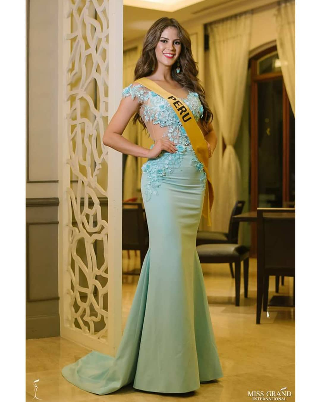andrea moberg, top 20 de miss grand international 2018 (best national costume). - Página 5 42494510