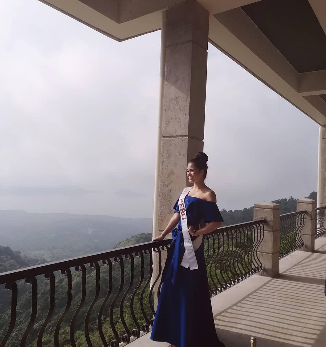 karen isabel rojas, miss tourism world peru 2019/top 20 de miss asia pacific international 2018/miss earth peru 2017. - Página 16 42502810