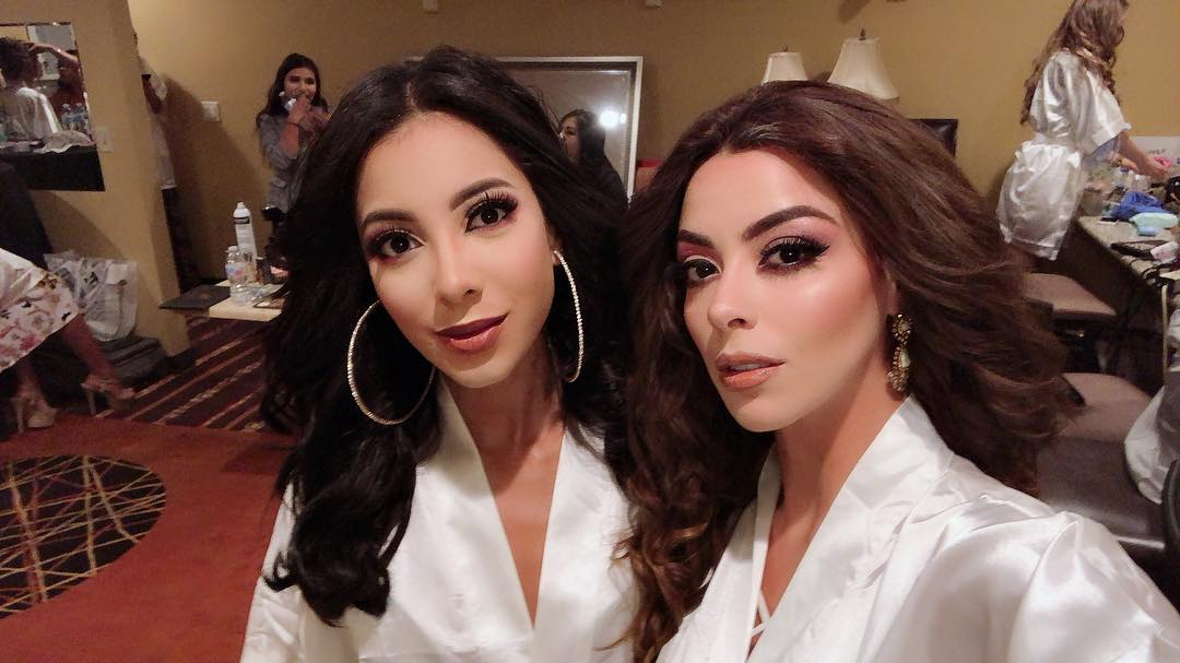 itzel paola astudillo, miss chiapas 2020 para miss mexico 2021/primera finalista de miss panamerican international 2018/top 16 de miss earth 2016. - Página 6 42511710