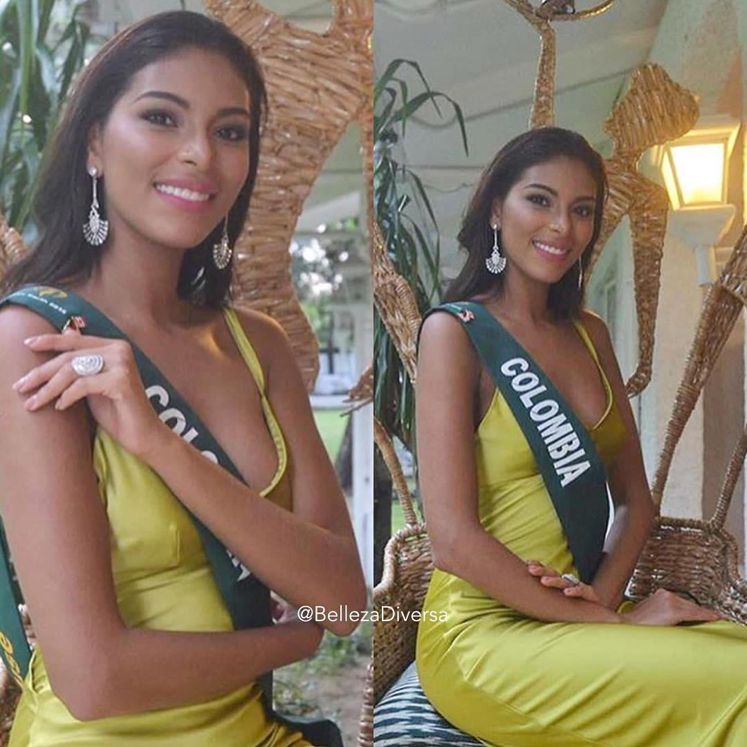 valeria ayos bossa, miss universe colombia 2021/miss water earth 2018. - Página 5 42520710