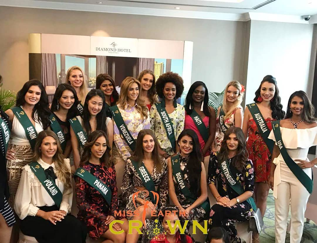 yashvi aware, miss earth usa 2018. - Página 5 42524010