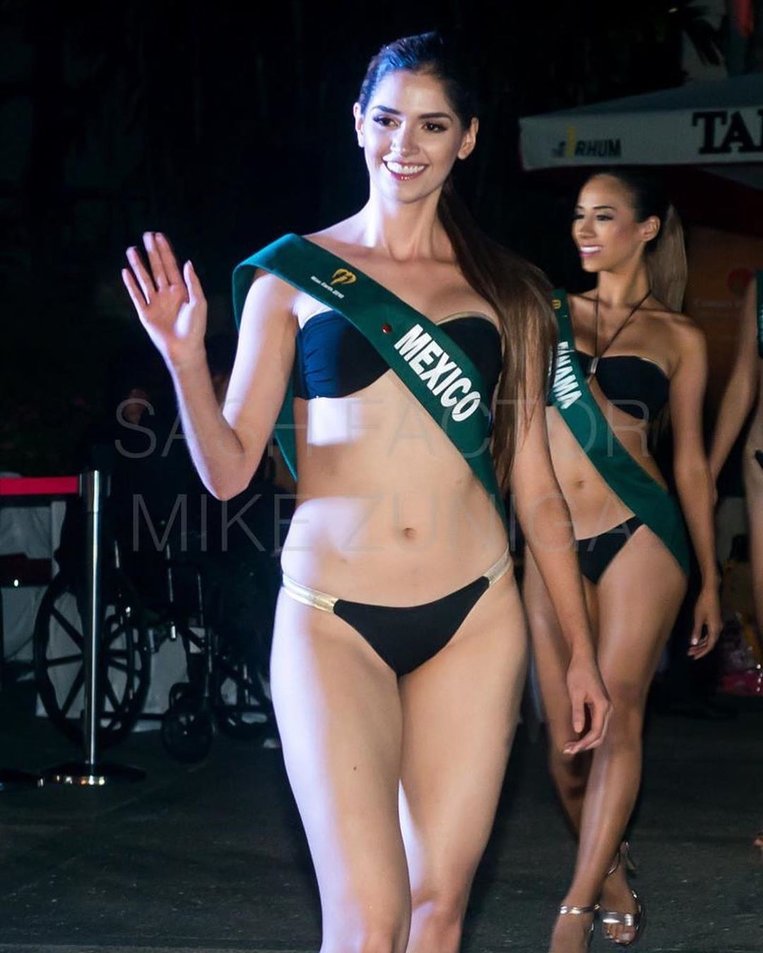 melissa flores, miss fire earth 2018. - Página 22 42571010