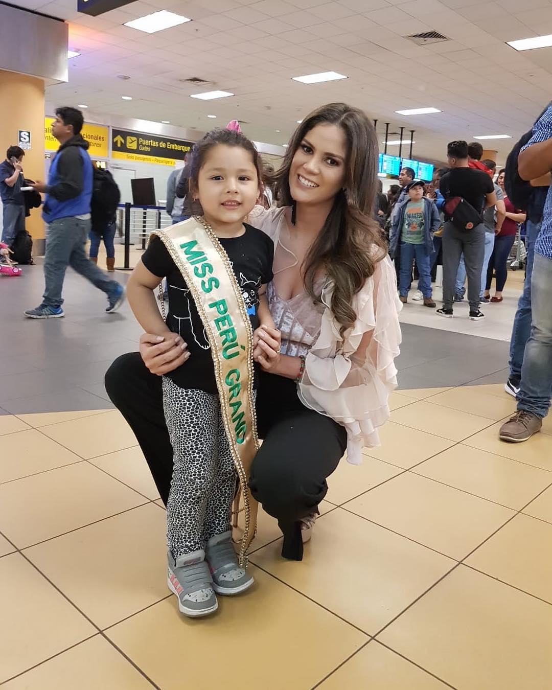 andrea moberg, top 20 de miss grand international 2018 (best national costume). - Página 3 42640610