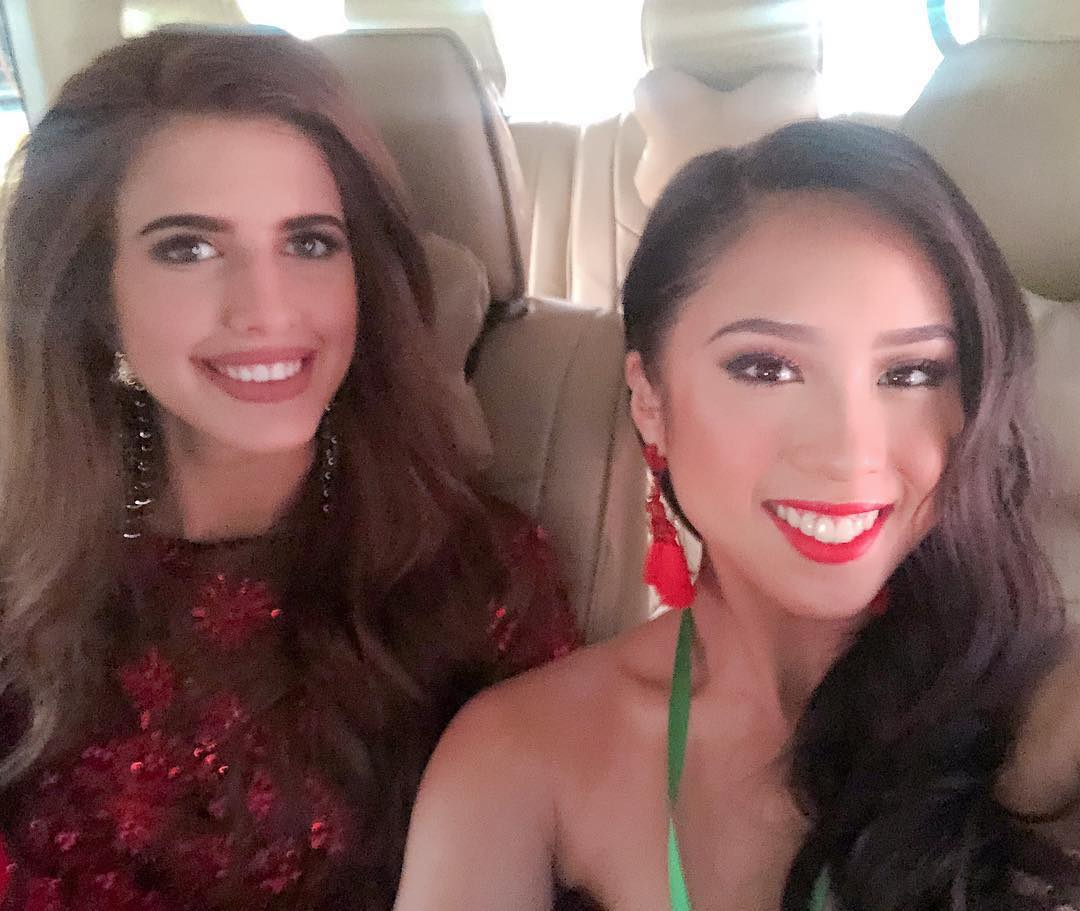 patricia lopez verdes, top 10 de miss grand international 2018. - Página 2 42650510