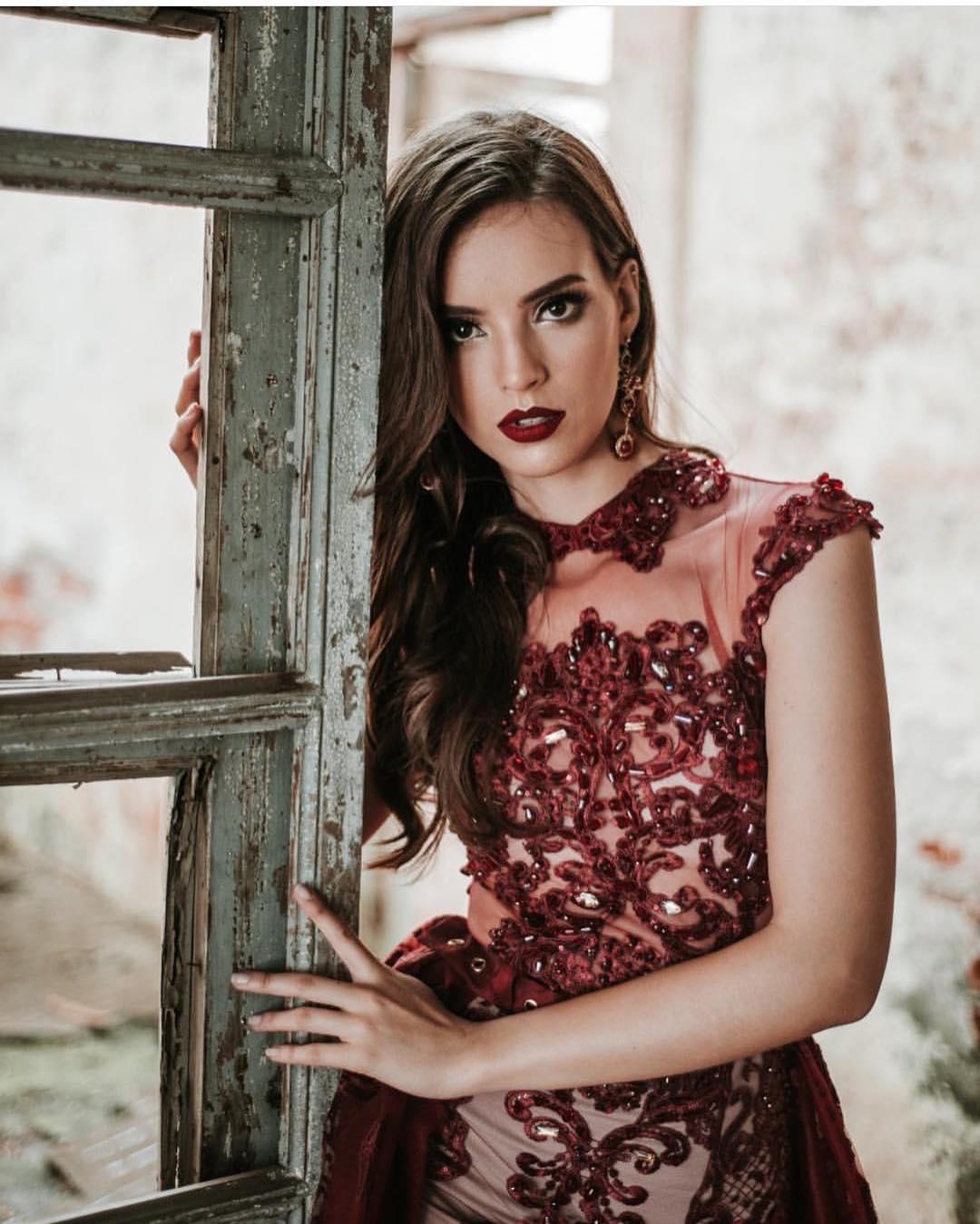 vanessa ponce de leon, miss world 2018. I - Página 4 42661411
