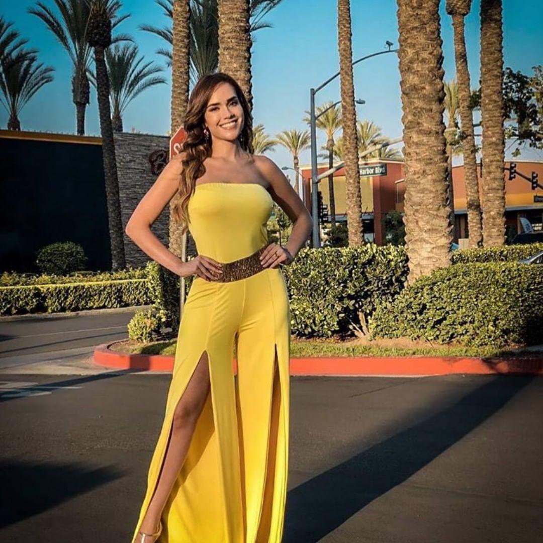 estefani mauricci, segunda finalista de miss panamerican international 2018. - Página 3 42681010