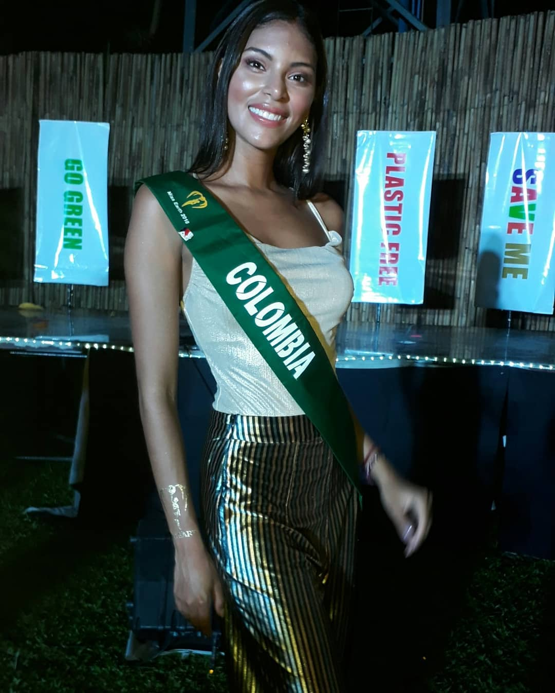 valeria ayos bossa, miss universe colombia 2021/miss water earth 2018. - Página 4 42705210