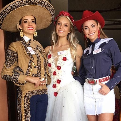 marisa butler, top 30 de miss world 2018/miss earth maine 2020. - Página 2 42742510
