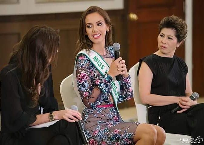 lezly diaz, top 10 de miss grand international 2018. - Página 6 42766110