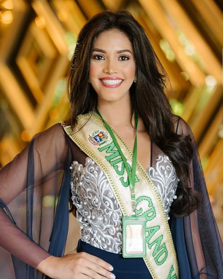 biliannis alvarez, top 10 de miss grand international 2018. - Página 5 42785510
