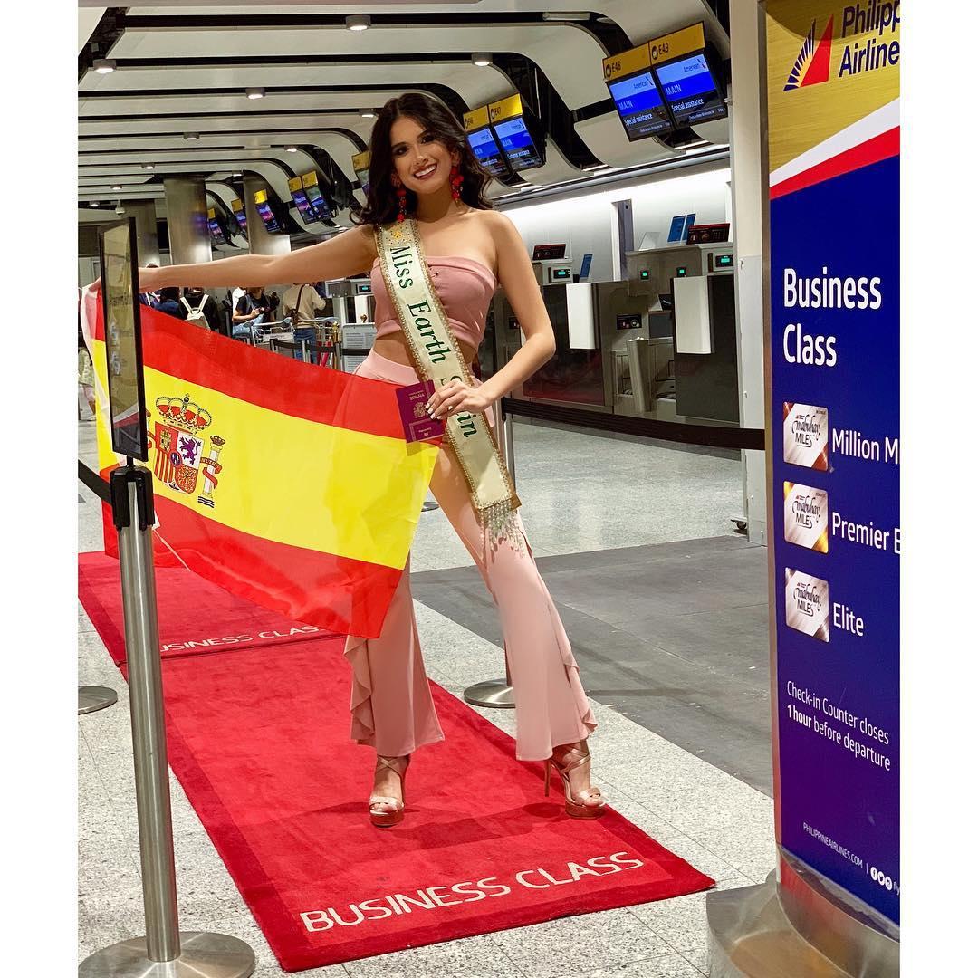carolina jane, miss earth spain 2018. - Página 3 42798610