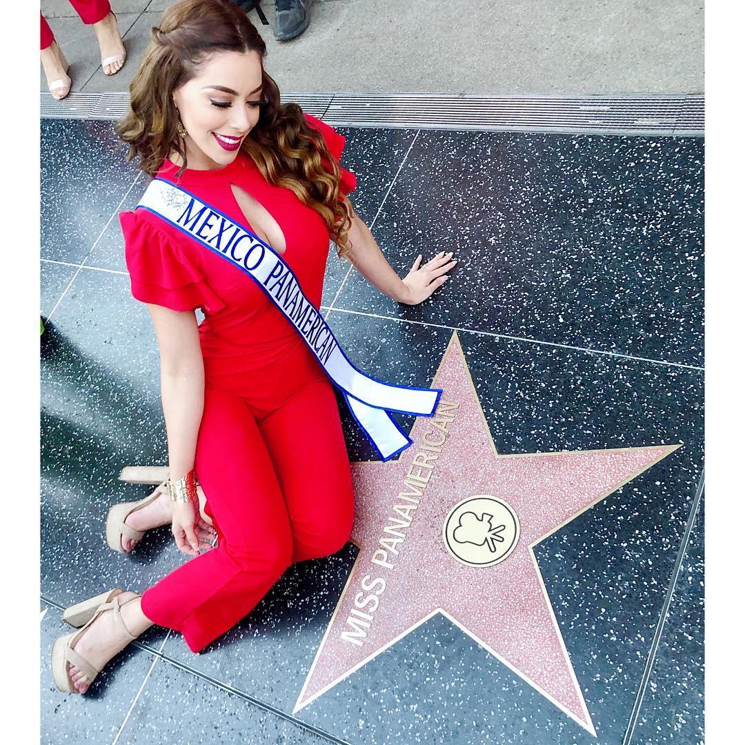 itzel paola astudillo, miss chiapas 2020 para miss mexico 2021/primera finalista de miss panamerican international 2018/top 16 de miss earth 2016. - Página 7 42799810