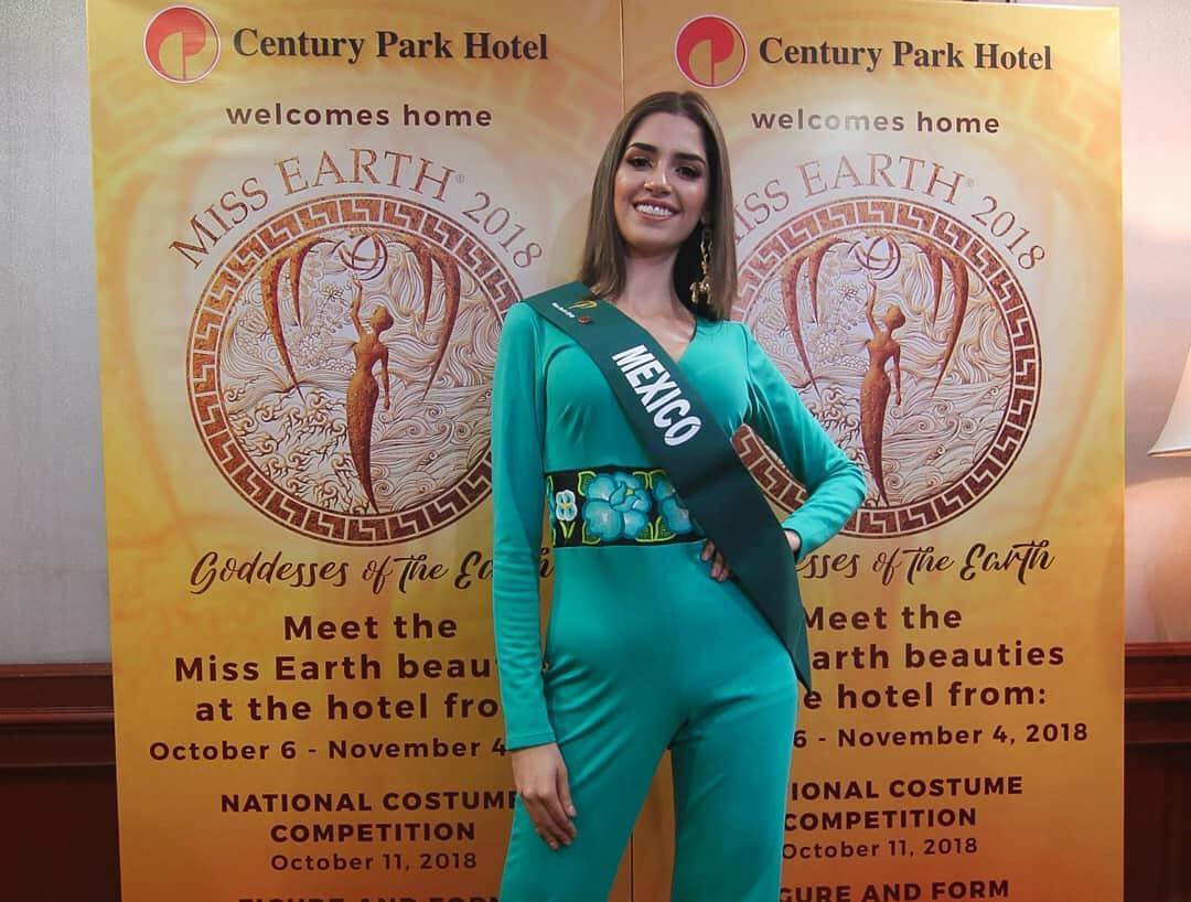 melissa flores, miss fire earth 2018. - Página 4 42800710