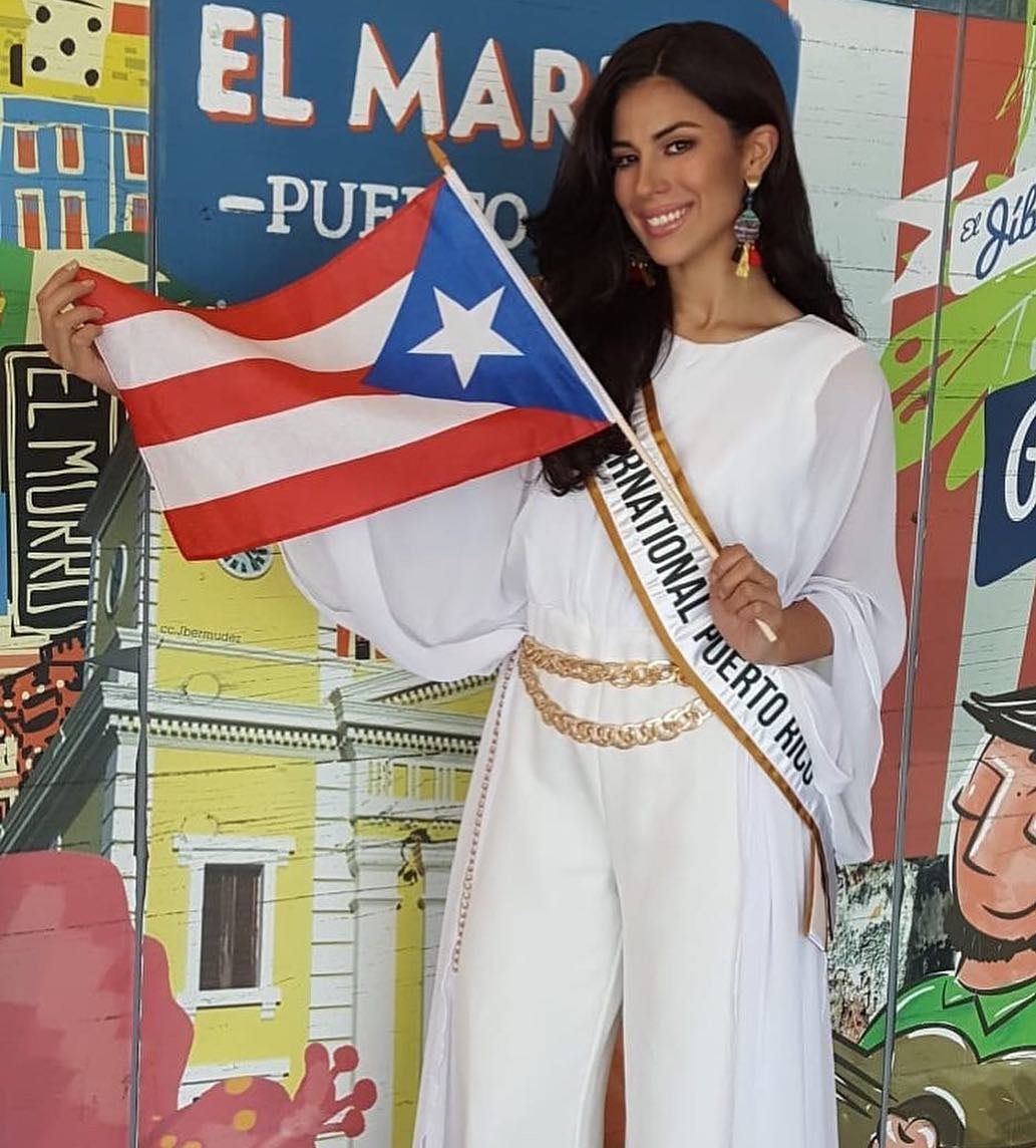 yarelis salgado, miss international puerto rico 2018. - Página 2 42812010