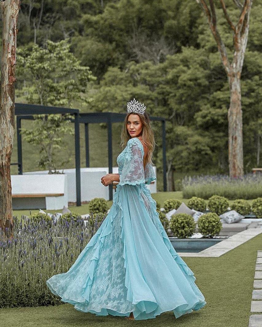 isabele pandini nogueira, miss grand rio de janeiro 2019/vice de reyna hispanoamericana 2018/top 4 de miss global beauty queen 2016. - Página 3 42822910