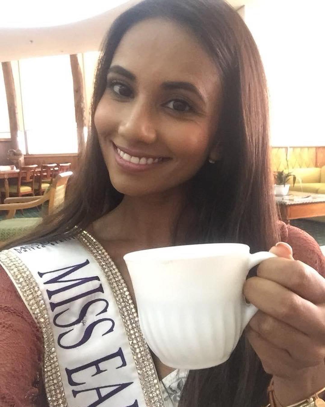 yashvi aware, miss earth usa 2018. - Página 2 42837210