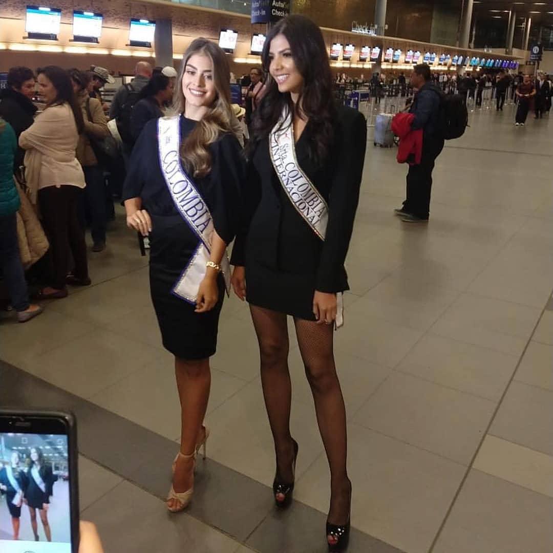 anabella castro, 4th runner-up de miss international 2018. - Página 3 42877710