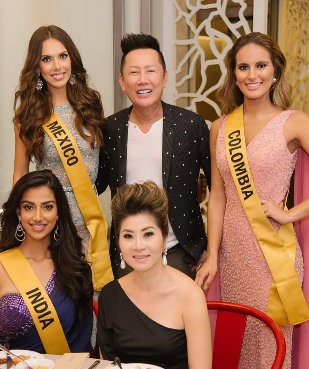 lezly diaz, top 10 de miss grand international 2018. - Página 6 42881710