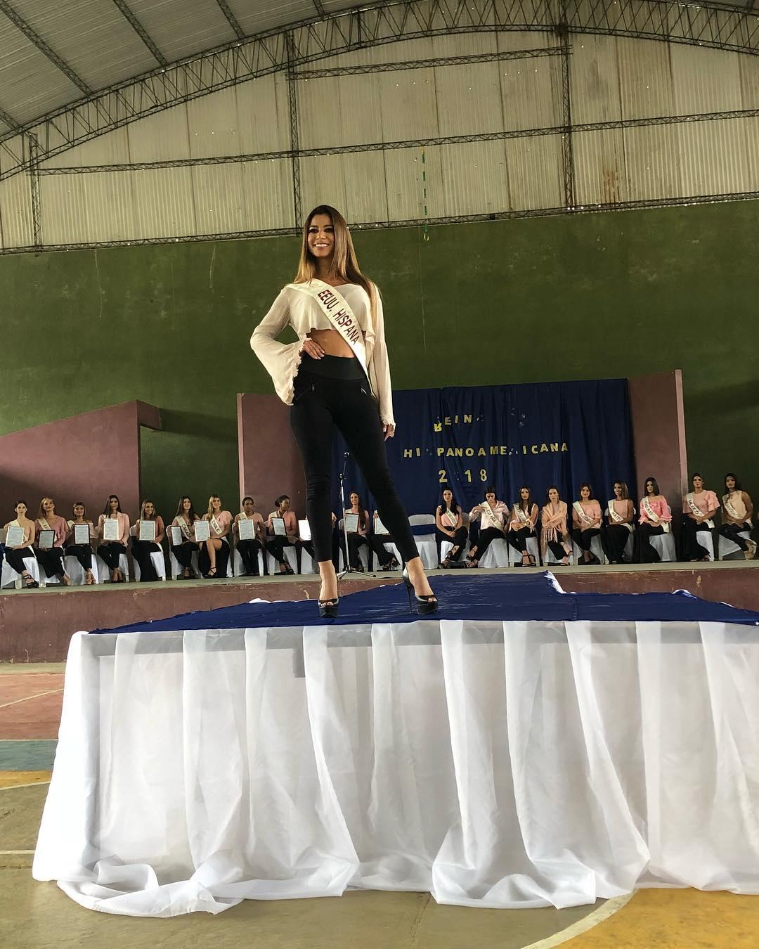 geraldine chaparro, miss usa hispanoamericana 2018/miss mundo latina turismo usa 2018. - Página 3 42929210